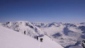 Ski og Skred