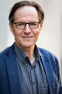 Tor Grønvik