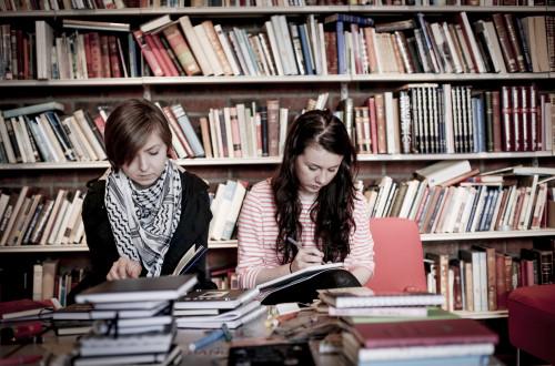 Elever viser engasjement i skrivekonkurranse