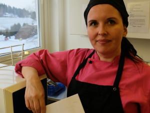 Marianne Olerud