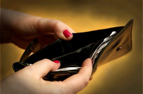 Lommepenger på folkehøgskole