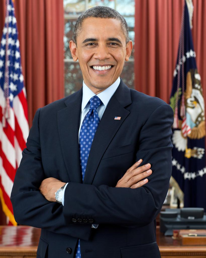 Barack Obama mente at de nordiske landenes største krangler går på hvem som er lykkeligst, hvem som har de beste ishockeyspillerne og hvor julenissen bor