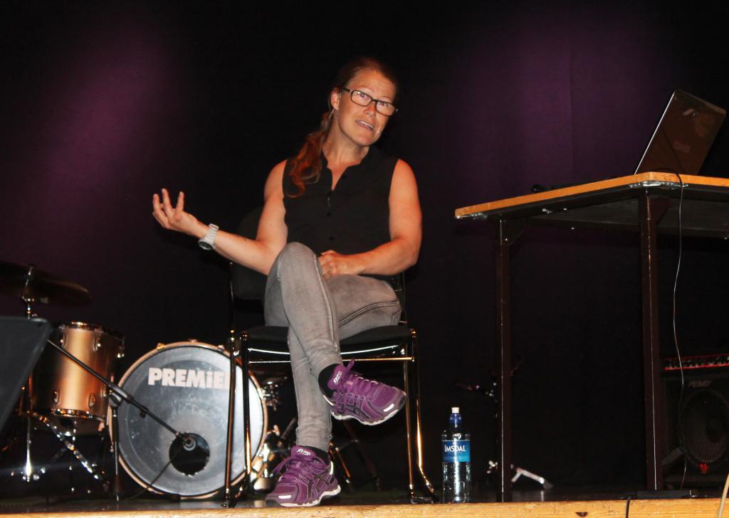 Kari Olestad - foredrag 4