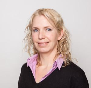 Mette Røstum