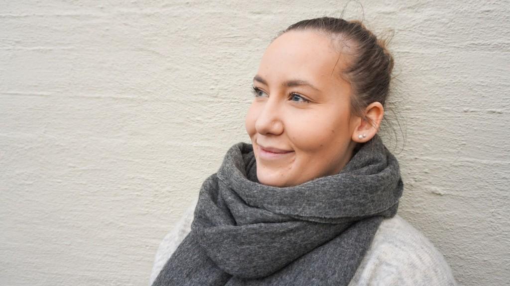 - Å reise med folkehøgskolen har vært noe helt annet enn vanlig ferie eller opplevelsesreise. Disse ukene kommer jeg til å huske lenge, sier Hanna Tangvik Lensvik (20) fra Trondheim.
