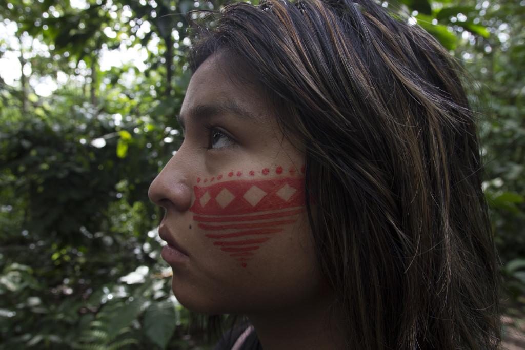 Fem uker på studietur i Ecuador setter spor.
