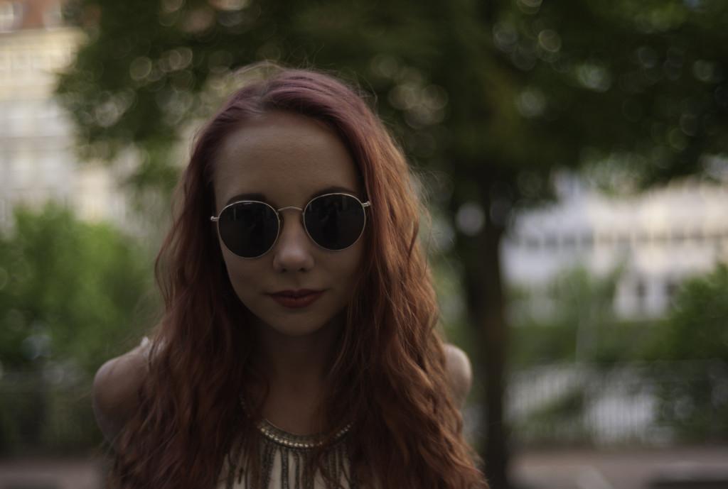 - Jeg har lært så utrolig mye dette året, både faglig, sosialt og om meg selv. Du lærer mye i timene, på studietur, av å bo på internat og ikke minst av å ha over 100 andre ungdom rundt deg hele tiden, sier Linnea.