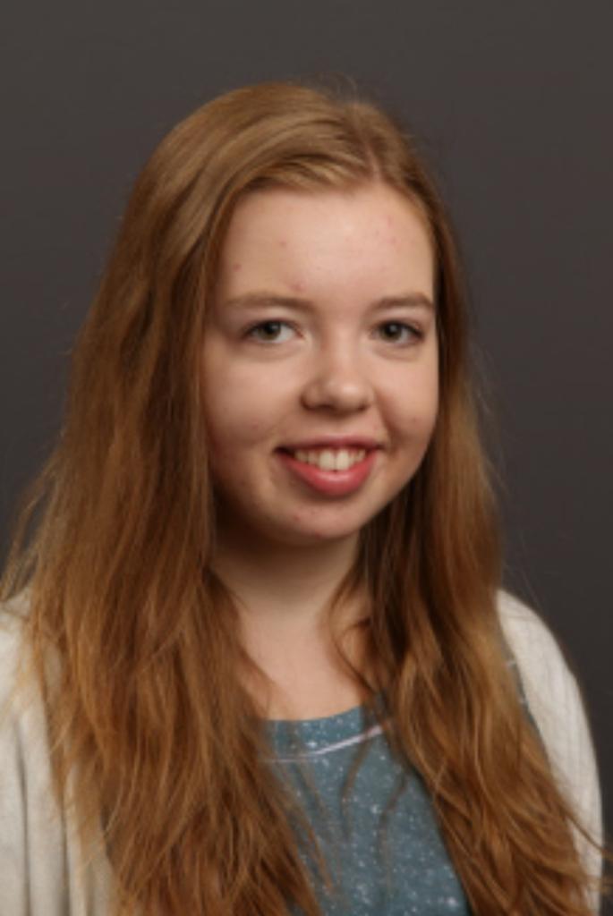 - Jeg har blitt mer samfunnsbevisst i løpet av året på folkehøgskole, sier Kristiane Koch.