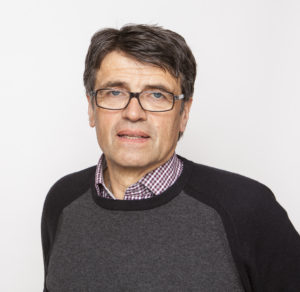 Edgar Fredriksen