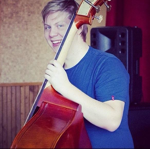 Jazz og storband har blitt en svært populær linje på folkehøgskolene