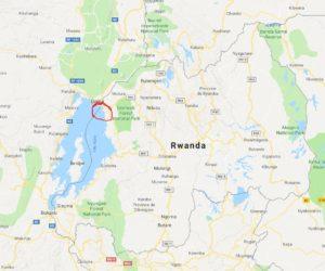 Det var i byen Gisenye, helt på grensen til Kongo, at Ylva ble skadet.