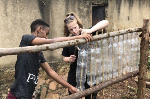 Dialog og økologi i Uganda