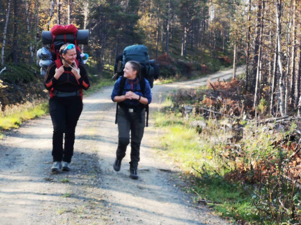 turvei Pasvik folkehøgskole finnmark Maren Kvan