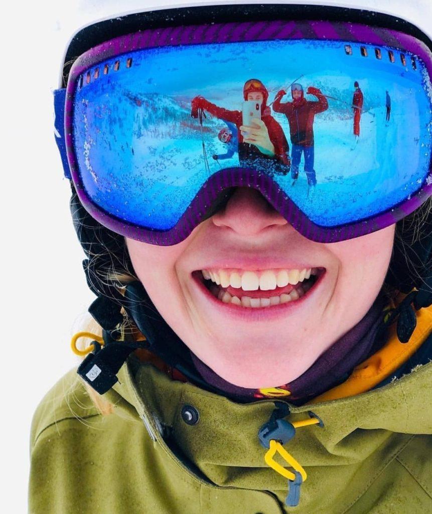 ski briller folkehøgskole