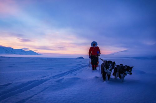 Starter unik folkehøgskole på Svalbard