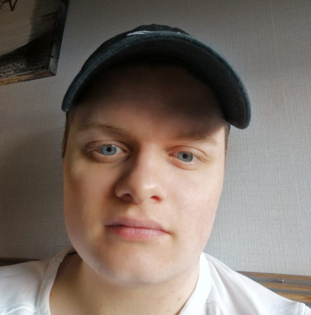 Mathias Stein Solborg folkehøgskole
