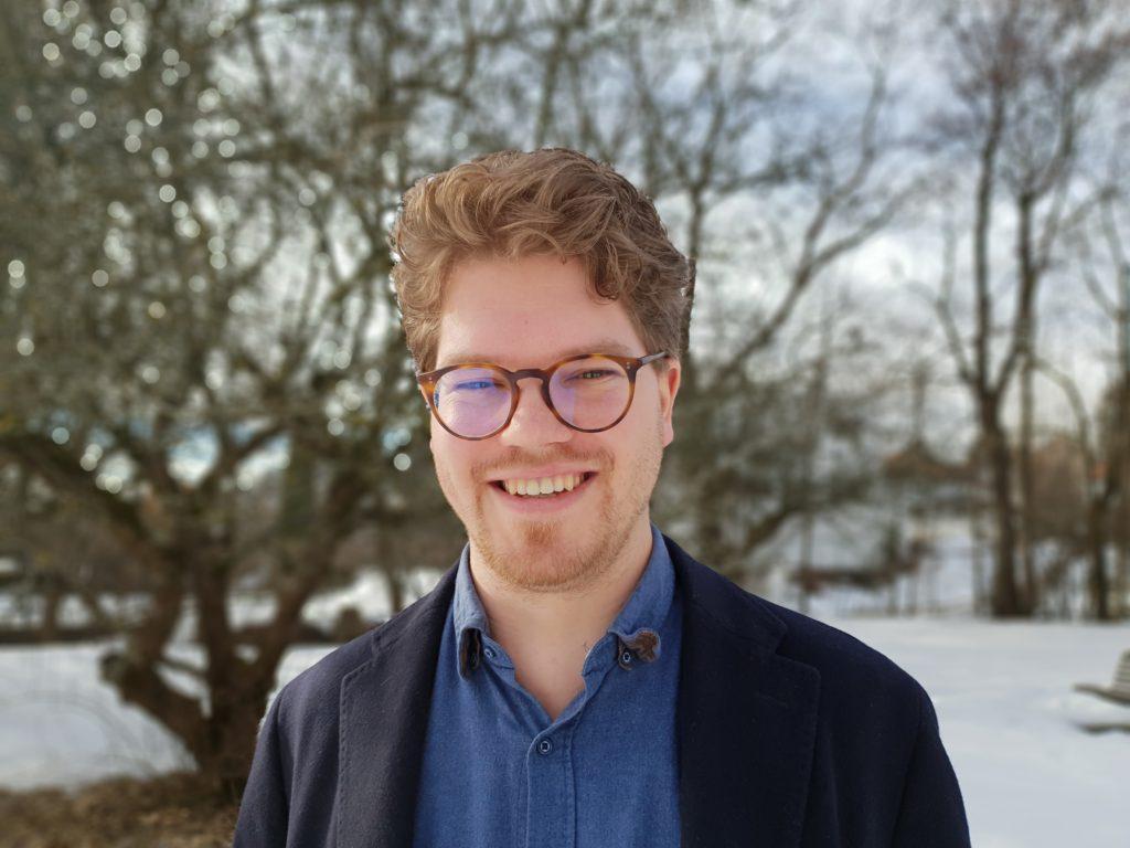Adrian Dahl Askelund Hadeland folkehøgskole