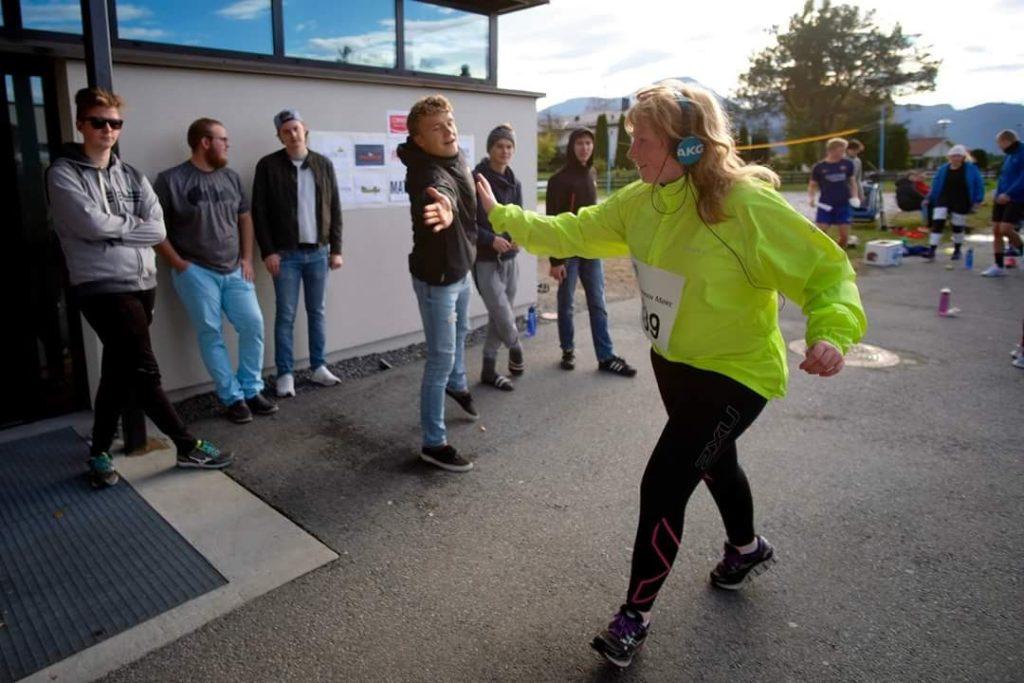 Mari Ålesund folkehøgskole tilrettelagt undervisning