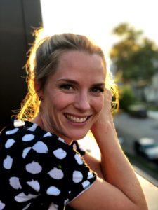 Ingrid Rødset lærer Ålesund folkehøgskole