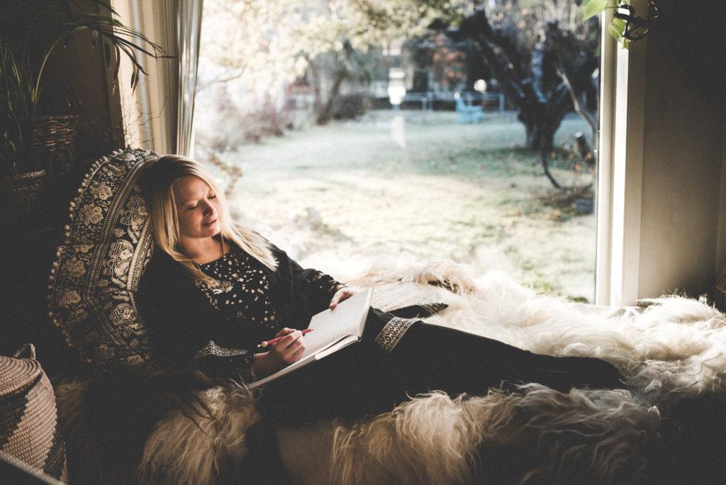 Gunn Marit Nisja forfatter