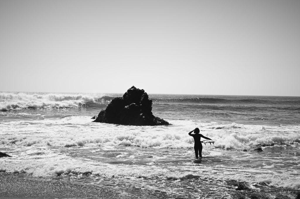surf Chile Solborg folkehøgskole