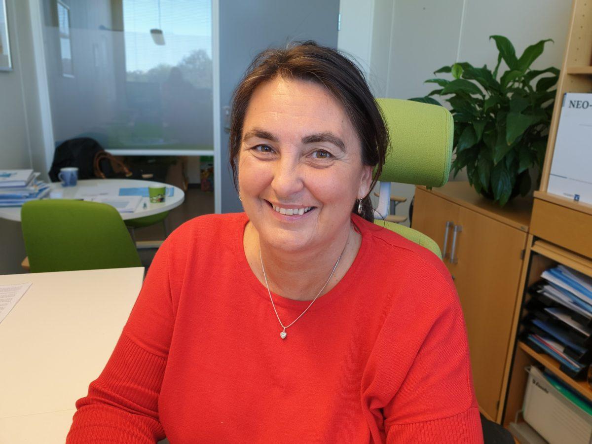 karriereveileder Sonja Susnic