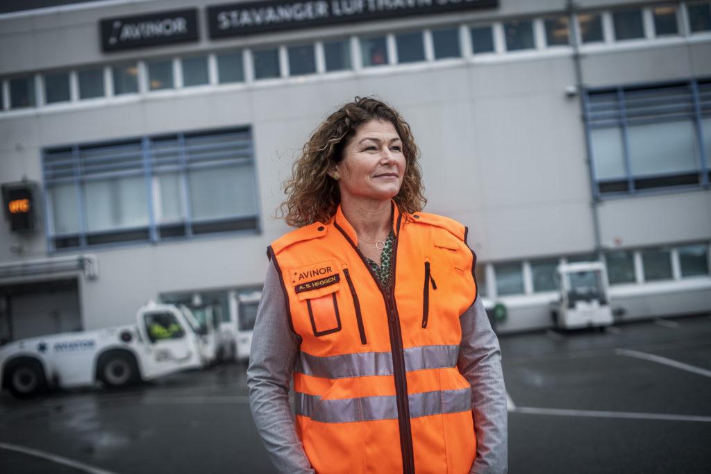 Anette Sigmundstad