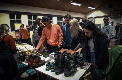 De beste tipsene for å handle brukt utstyr til folkehøgskolen