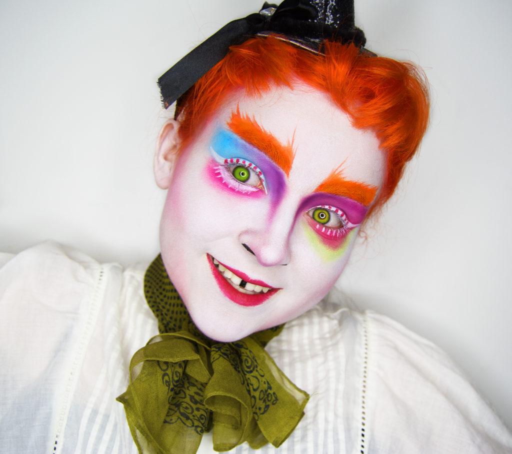 sminke make up farger