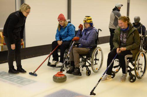 funksjonshemmet folkehøgskole