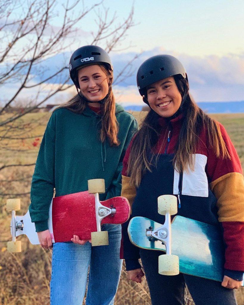 longboard elever folkehøgskole