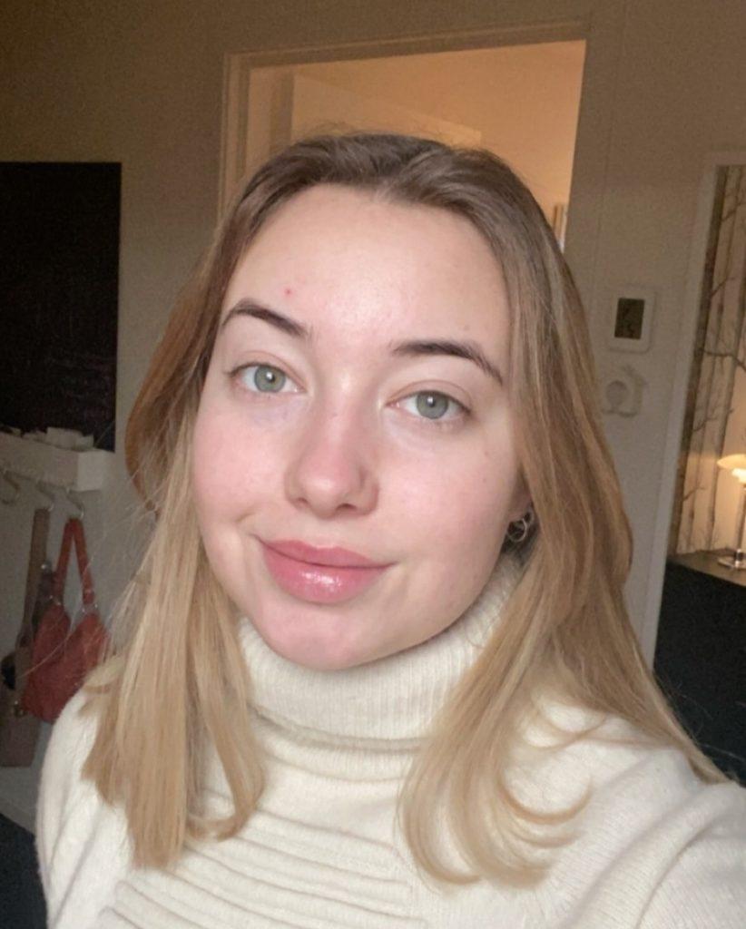 Nora Ask Sjøgren portrett