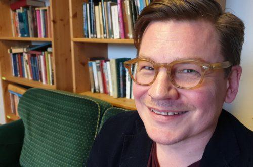 Folkehøgskolelærer nominert til Nordisk råds litteraturpris