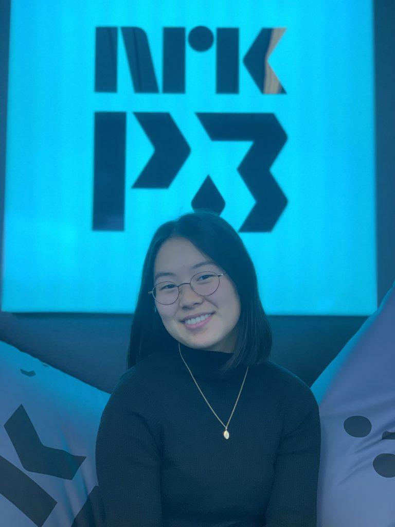 Nora portrett P3-logo