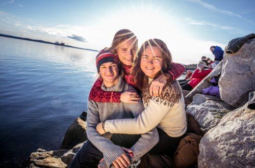 Rekordstor satsing på folkehøgskolene i Statsbudsjettet